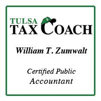 Tulsa Tax Coach