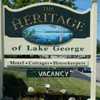 The Heritage of Lake George