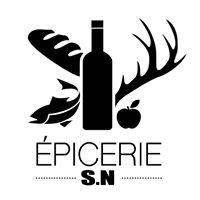 Epicerie SN
