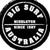 Big Surf Australia