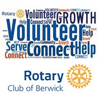 Rotary Club of Berwick