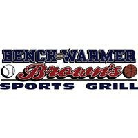 Benchwarmer Brown's Sports Grill