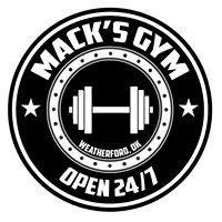 Mack's 24/7 Gym