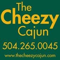 The Cheezy Cajun