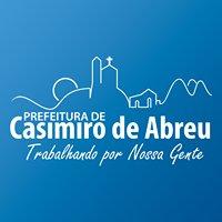 Prefeitura de Casimiro de Abreu