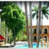 Hotel Hacienda Uxmal Mayaland Resorts