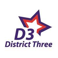 FCSSGA District 3