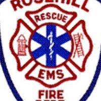 Rosehill Fire Department