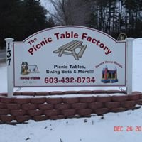 The Picnic Table Factory