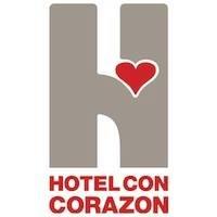 Hotel con Corazón