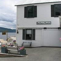 Schroon Lake Arts Council