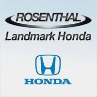 Landmark Honda