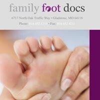 Family Foot Docs