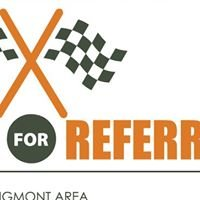 Race for Referrals - Longmont Area Chamber of Commerce