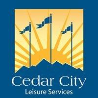 Cedar City Leisure Services