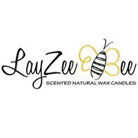 LayZee Bee Candles