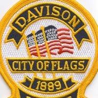 Davison City Police Department