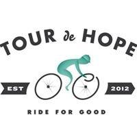 TOUR de HOPE