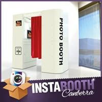 Instabooth Canberra