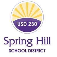 Spring Hill U.S.D. 230