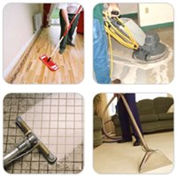 National Janitorial Service Company