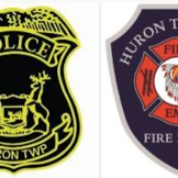 Huron Township Department of Public Safety