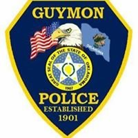 Guymon Police Department