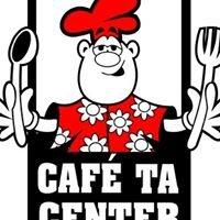 The CAFE TA Center