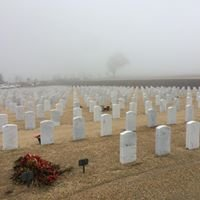 Bakersfield National Cemetery