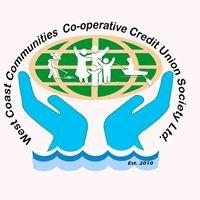 West Coast Communities Co-operative Credit Union Society Ltd.