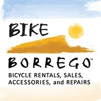 Bike Borrego