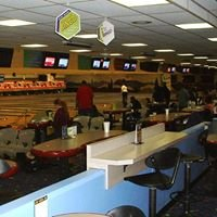 Thunder Alley Bowling Center