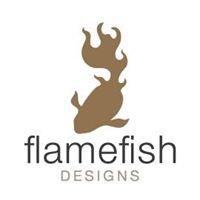 Flame Fish Designs