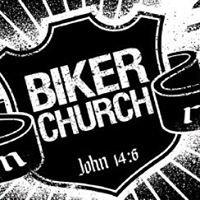 Open Road Biker Church