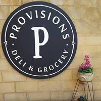 Provisions Deli & Grocery