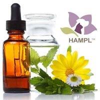Manufacturer & Supplier of HAMPL Natural Pet Formulas.