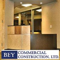 Bey Commercial Construction, LTD.