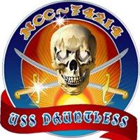 USS Dauntless NCC-74214