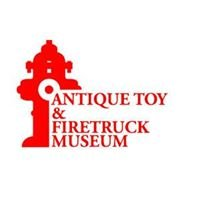 Antique Toy and Firetruck Museum