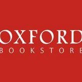 Oxford Bookstore Connaught Place