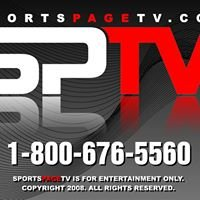 Sports Page TV