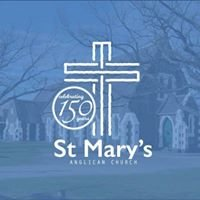 St. Mary's Anglican