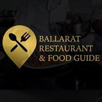 Ballarat Restaurant And Food Guide