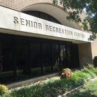 Senior Recreation Center - New York
