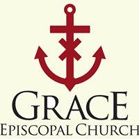 Grace Episcopal Church Georgetown Texas