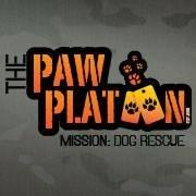 Paw Platoon - Dog Rescue