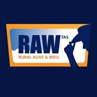 RAW - Rural Alive & Well