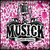 Musick Tattoo & Piercing Studio