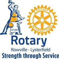 Rotary Club of Rowville-Lysterfield