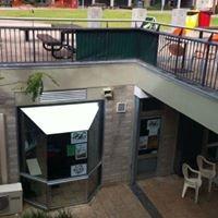 Enviro-Space, Flinders Uni